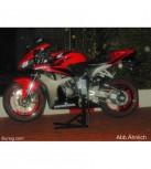 Paddock Racing Stand Honda CBR600RR PC40  2007 - 2008