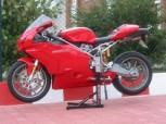 Paddock Racing Stand Ducati 999 2003-06