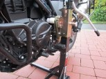 BMW F800GS 2013-15 Adventure Paddock Racing Stand