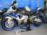 BMW HP4 1000 2012-13 Paddock Racing Stand