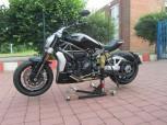 Ducati X Diavel 1260 ABS Bursig Ständer