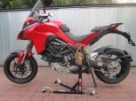 Ducati 1260 Multistrada f. 2018 Bursig Stand