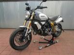 Ducati Scrambler 1100 ab 2018 Bursig Stand