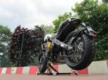 Ducati 800 Scrambler ICON 2015-17 Bursig Paddock Racing Stand