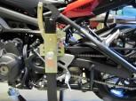 Bursig Ständer Yamaha 850/900 MT-09 Tracer 2015-17