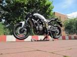 Paddock Racing Stand Yamaha MT-07 700    2014-16