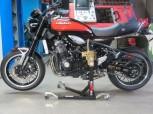 Kawasaki Z900RS  2018-  Bursig Stand