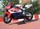 Bursig Ständer Honda CBR 1000 RR SC57 2004 - 2005