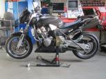 Bursig Ständer Honda CB 900 F Hornet Sc48 2002-06