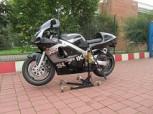 Paddock Racing Stand  Suzuki GSXR 600 Srad 1997-2000