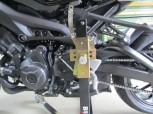 Yamaha XSR 900 2016 Bursig Ständer