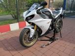 Paddock Racing Stand Yamaha YZF R1 2009 - 2014
