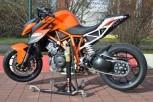 Paddock Racing Stand KTM 1290 SuperDuke 2014- 18