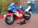 Paddock-Racing-Stand Honda CBR600F PC35 1999-2007