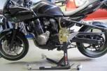 Paddock Racing Stand Kawasaki Z750 S/J 2004-06