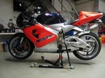 Aprillia RSV 1000 Mille 1997-2003 Paddock-Racing-Stand