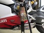 Ducati 959 Panigale 2016  Bursig Zentralständer